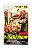 THE SIDESHOW Prints