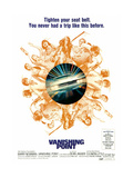 VANISHING POINT, poster, 1971, (c) 20th Century Fox, TM & Copyright / Courtesy: Everett Collection Prints