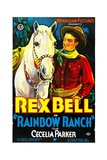 RAINBOW RANCH, Rex Bell, 1933 Prints