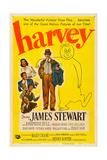 HARVEY Posters