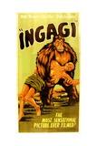 INGAGI, 1930 Posters