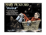 SUDS, Mary Pickford, 1920 Plakat