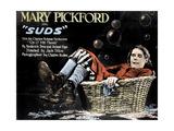 SUDS, Mary Pickford, 1920 Print