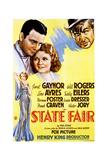 STATE FAIR Prints