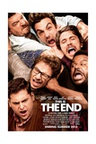 This is the End Posters
