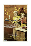 PALS IN PARADISE, from left: May Robson, Marguerite De La Motte, 1926. Posters