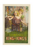 KING OF KINGS (aka 'THE KING OF KINGS') Posters