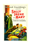 SALLY, IRENE AND MARY,  1925. Prints