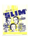 SLIM Posters