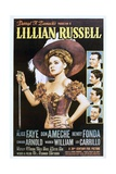 LILLIAN RUSSELL Prints