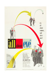 All About Eve Art
