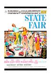 STATE FAIR Print