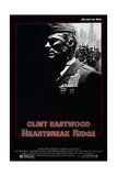HEARTBREAK RIDGE Posters