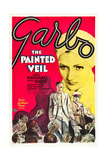 THE PAINTED VEIL, Greta Garbo, 1934 Posters