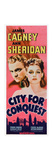 CITY FOR CONQUEST, James Cagney, Ann Sheridan, 1940 Láminas
