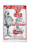 THE BAD NEWS BEARS Posters