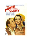 THE POWER AND THE GLORY Prints