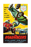 ROADRACERS, 1959. Prints