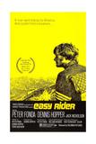 EASY RIDER, Peter Fonda, 1969 Kunstdrucke