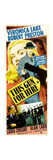 THIS GUN FOR HIRE, top from left: Veronica Lake, Alan Ladd, bottom left: Laird Cregar, 1942. Prints