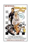 Stroker Ace Poster