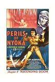 PERILS OF NYOKA Obrazy