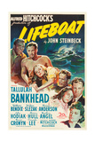 LIFEBOAT Posters