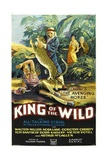 KING OF THE WILD, 'Chapter 3: The Avenging Horde', 1931. Prints