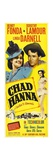 CHAD HANNA Posters