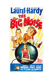 THE BIG NOISE Prints