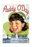 PADDY O'DAY Posters