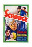 Scrooge Prints