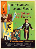 A Star is Born, Judy Garland, 1954 Posters