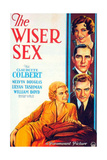 THE WISER SEX Prints