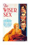 THE WISER SEX Prints