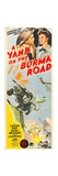 A YANK ON THE BURMA ROAD, from left: Barry Nelson, Laraine Day, 1942 Prints