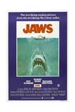 JAWS, Australian poster,  1975 Plakater