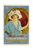 THE OFF-SHORE PIRATE, Viola Dana, 1921 Prints