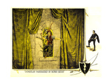 ROBIN HOOD, Douglas Fairbanks, Sr., 1922 Posters