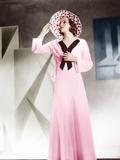 Katharine Hepburn, ca. early 1930s Prints