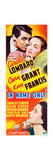 IN NAME ONLY, top l-r: Cary Grant, Carole Lombard, bottom l-r: Kay Francis on insert potser, 1939. Posters