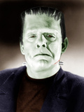 THE GHOST OF FRANKENSTEIN, Lon Chaney Jr., 1942 Photo