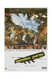 THE POSEIDON ADVENTURE (aka POSEJDONOVA AVANTURA) Posters