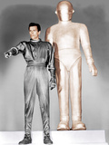 THE DAY THE EARTH STOOD STILL, Michael Rennie, 1951. Photo
