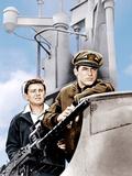 Destination Tokyo, John Garfield, Cary Grant, 1943 Photographie