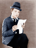 Harry Langdon, ca. 1929 Photo