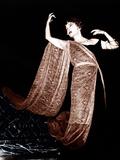 SUNSET BOULEVARD, Gloria Swanson, 1950 Print