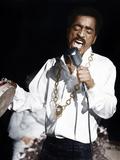 ONE MORE TIME, Sammy Davis Jr., 1970 Photographie