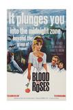 BLOOD AND ROSES (aka ET MOURIR DE PLASIR) Prints