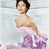 Dorothy Dandridge, ca. 1950s Photo